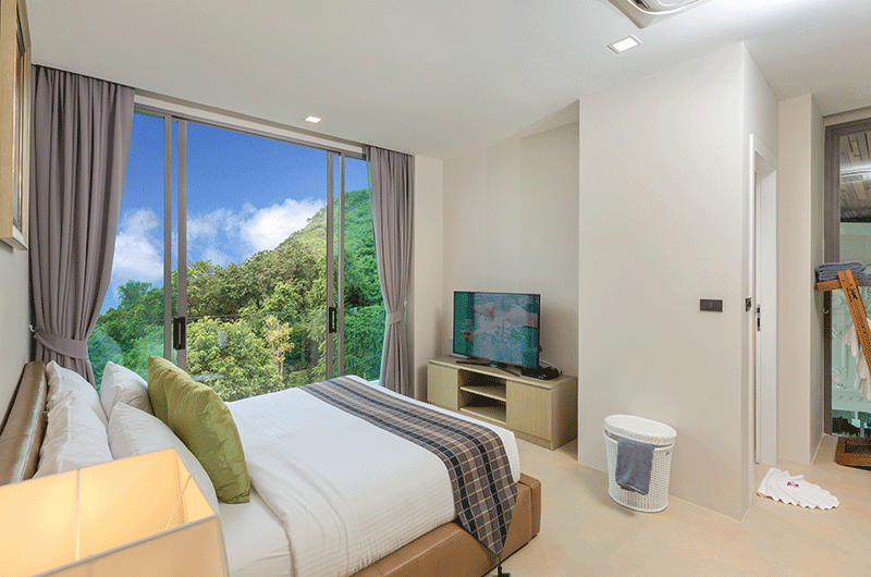 Villa Thousand Hills Family Suite Two Bedroom | Phuket, Thailand