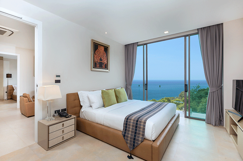Villa Thousand Hills Family Suite Two with Lamps | Phuket, Thailand