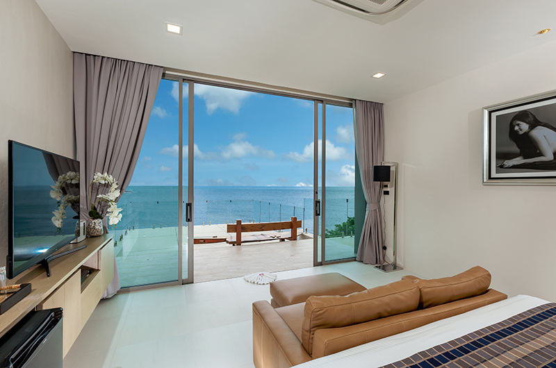 Villa Thousand Hills Honeymoon Suite One Balcony | Phuket, Thailand