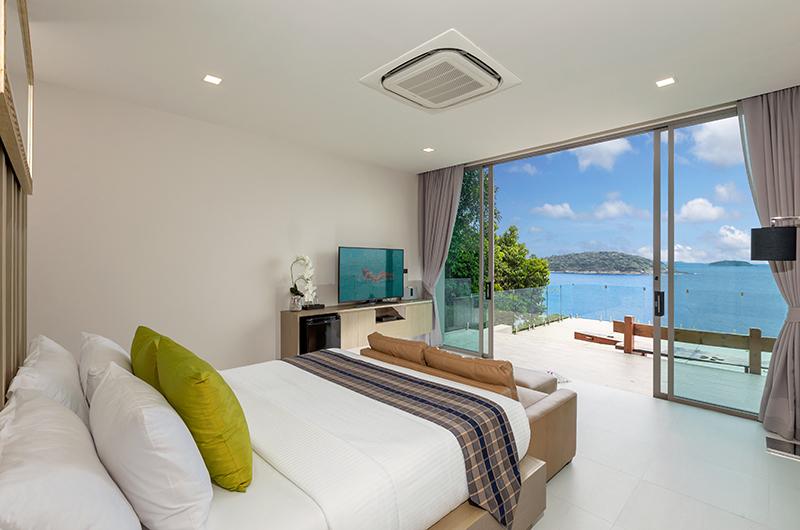 Villa Thousand Hills Honeymoon Suite One Bedroom Views | Phuket, Thailand