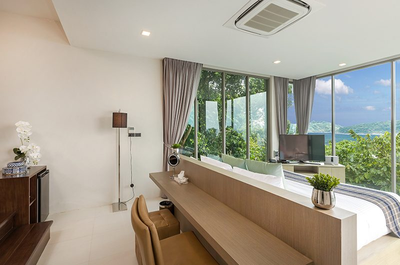 Villa Thousand Hills Family Suite Two Bedroom Views | Phuket, Thailand