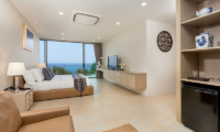 Villa Thousand Hills Master Suites Two Living Area | Phuket, Thailand