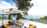 Villa Thousand Hills Lounge | Phuket, Thailand