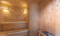 Villa Thousand Hills Sauna Room | Phuket, Thailand