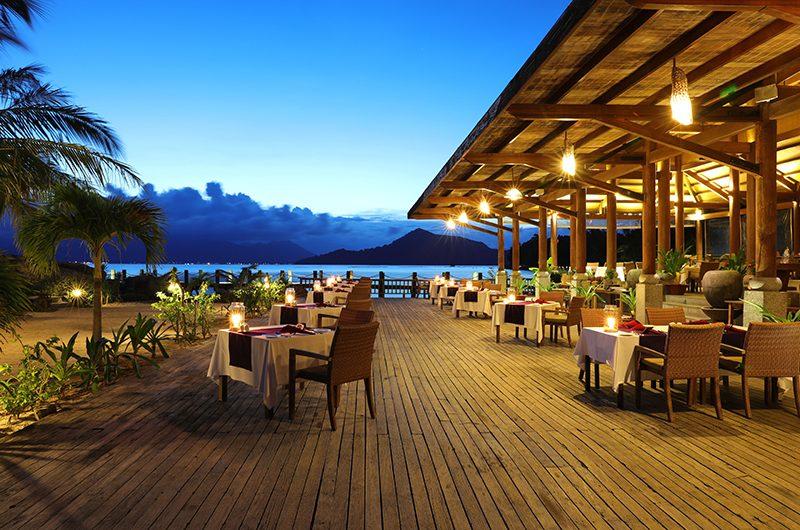 Lalyana Restaurant   Ninh Van Bay, Vietnam