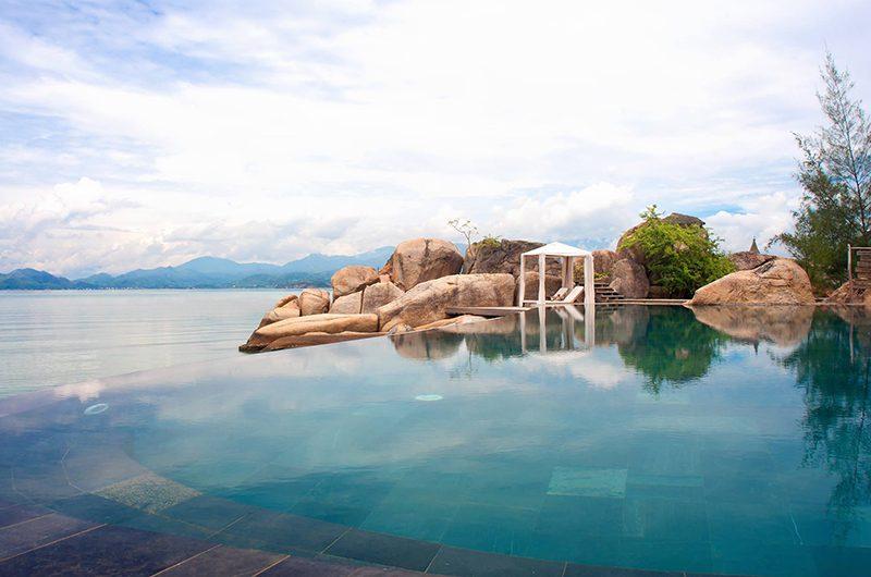 Lalyana Pool   Ninh Van Bay, Vietnam