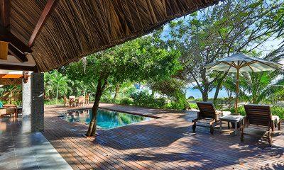 Lalyana Beach Pool Villas Swimming Pool   Ninh Van Bay, Vietnam
