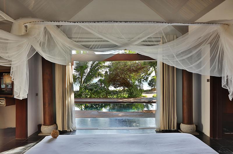 Lalyana Beach Pool Villas Bedroom Views   Ninh Van Bay, Vietnam