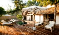Lalyana Beach Pool Villas Sun Decks   Ninh Van Bay, Vietnam