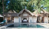Lalyana Beach Pool Villas Exterior   Ninh Van Bay, Vietnam