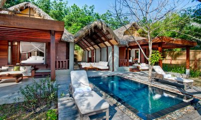 Lalyana Grand Lagoon Pool Villas Sun Decks | Ninh Van Bay, Vietnam