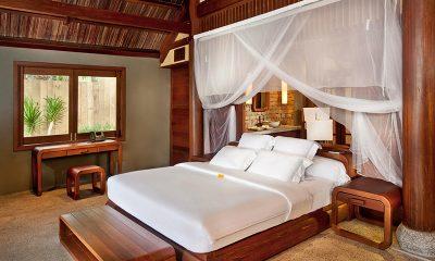 Lalyana Grand Lagoon Pool Villas Bedroom   Ninh Van Bay, Vietnam