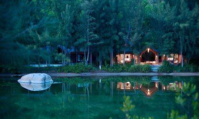 Lalyana Grand Lagoon Pool Villas Exterior   Ninh Van Bay, Vietnam