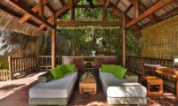 Lalyana Hill Rock Pool Villas Living Room   Ninh Van Bay, Vietnam
