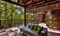 Lalyana Hill Rock Pool Villas Living Area   Ninh Van Bay, Vietnam