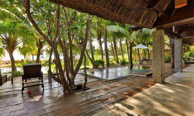 Lalyana Lagoon Pool Villas Sun Deck   Ninh Van Bay, Vietnam