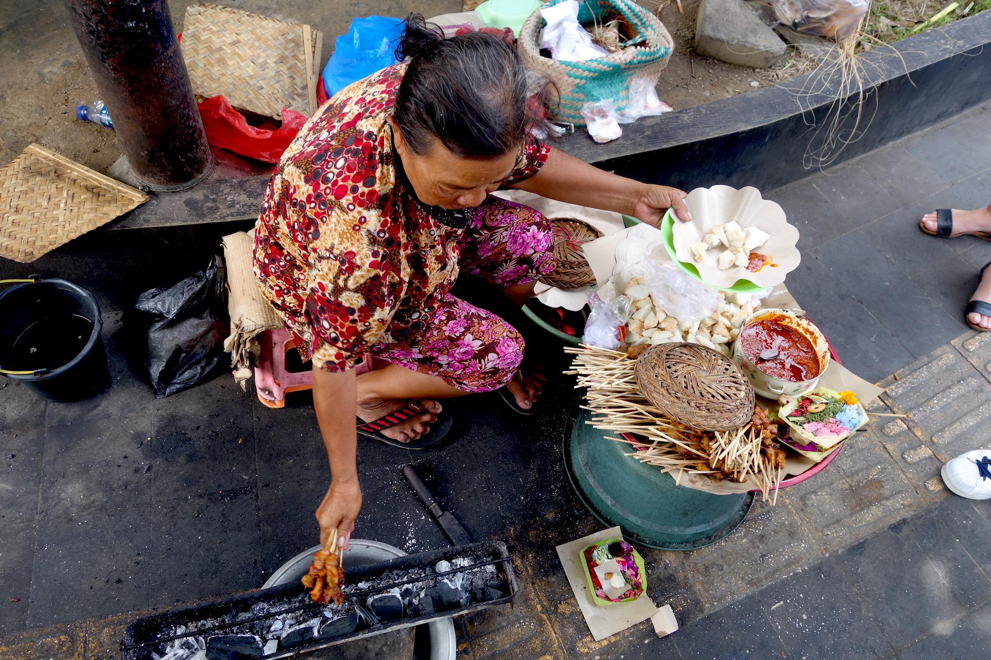 A Foodie Adventure with Bali Food Safari