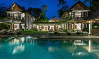 Seseh Beach Villa 1 Exterior | Seseh, Bali