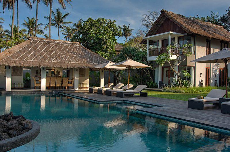 Seseh Beach Villa 1 Pool | Seseh, Bali