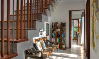 Seseh Beach Villa 1 Indoor Seating | Seseh, Bali