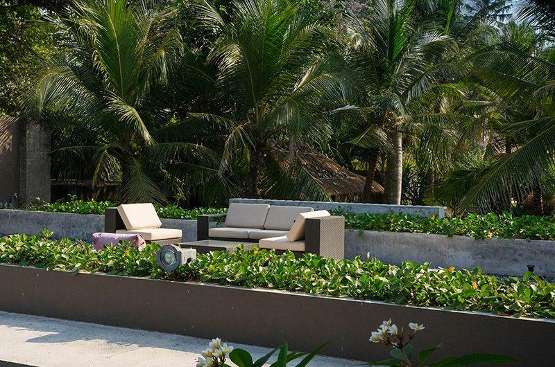 Seseh Beach Villa 1 Seating | Seseh, Bali