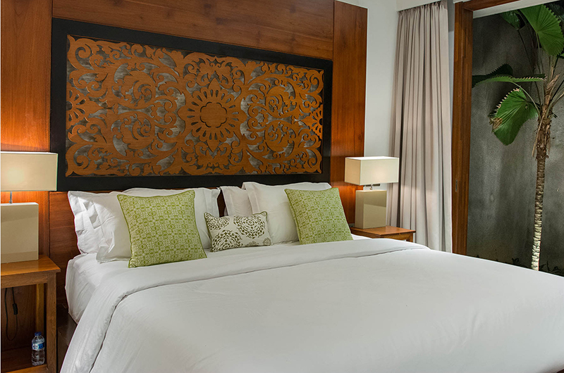 Seseh Beach Villa 1 Bedroom | Seseh, Bali