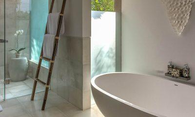 Seseh Beach Villa 2 Bathtub | Seseh, Bali