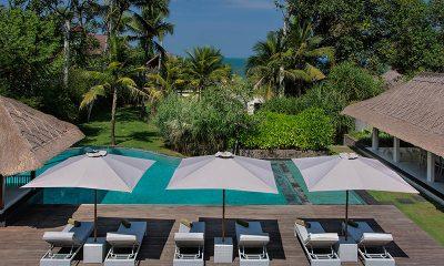 Seseh Beach Villa 2 Sun Decks | Seseh, Bali
