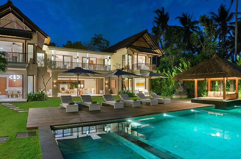 Seseh Beach Villa 2 Pool | Seseh, Bali