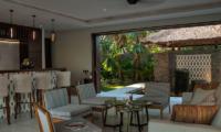 Seseh Beach Villa 2 Living Room | Seseh, Bali