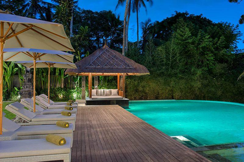 Seseh Beach Villa 2 Bale | Seseh, Bali