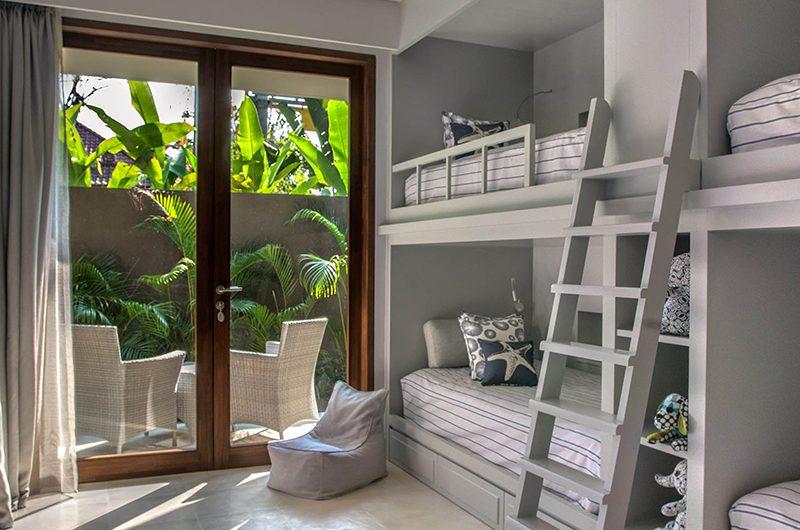 Seseh Beach Villa 2 Bunk Beds | Seseh, Bali