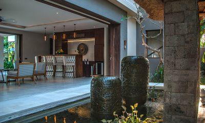 Seseh Beach Villa 2 Ponds | Seseh, Bali