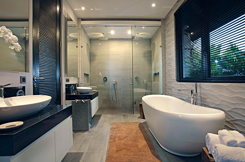 Villa Balimu Bathtub | Seminyak, Bali