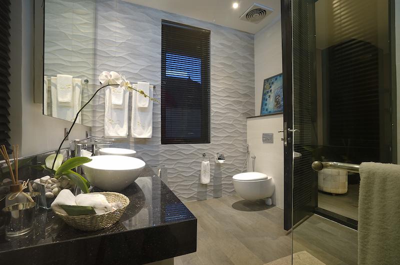 Villa Balimu Bathroom Three | Seminyak, Bali