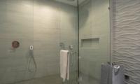 Villa Balimu Bathroom Two | Seminyak, Bali