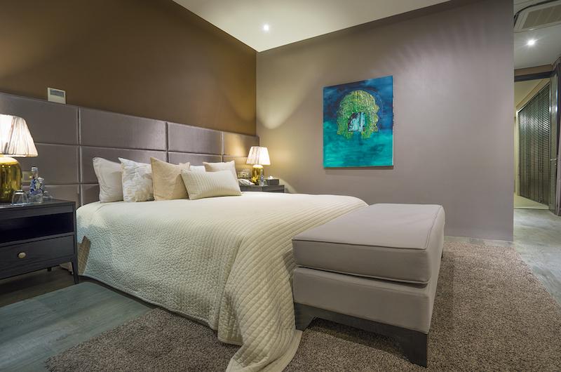 Villa Balimu Bedroom Two Side | Seminyak, Bali