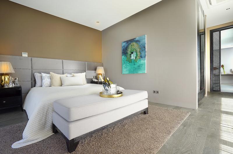 Villa Balimu Bedroom Two | Seminyak, Bali