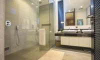 Villa Balimu Bathroom One | Seminyak, Bali
