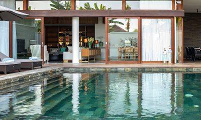 Villa Indrani Pool | Canggu, Bali