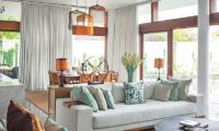 Villa Indrani Living Room | Canggu, Bali