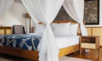 Villa Indrani Bedroom Area | Canggu, Bali