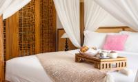 Villa Indrani Bedroom Side | Canggu, Bali