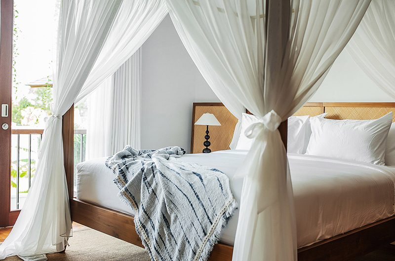 Villa Indrani Bedroom | Canggu, Bali