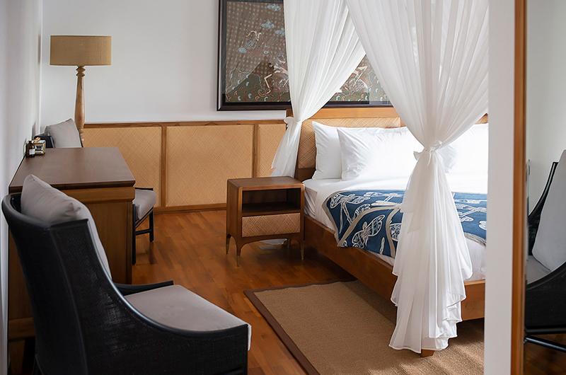 Villa Indrani Master Bedroom   Canggu, Bali