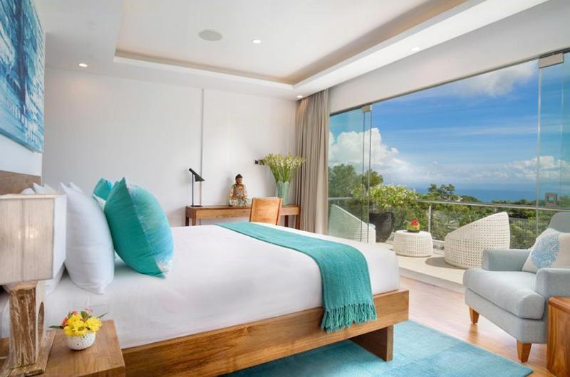 Villa Kalibali Bedroom | Uluwatu, Bali