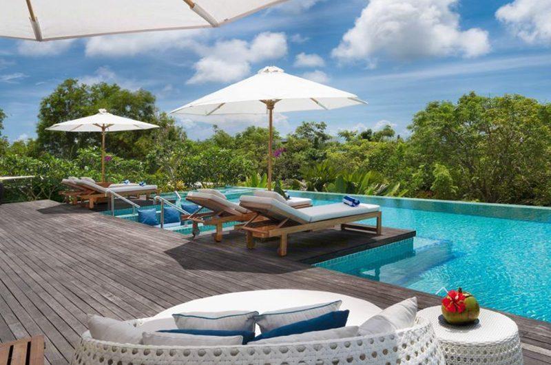 Villa Kalibali Sun Beds | Uluwatu, Bali