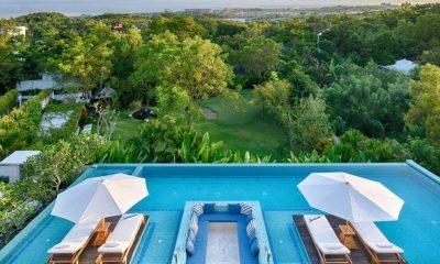 Villa Kalibali Pool | Uluwatu, Bali