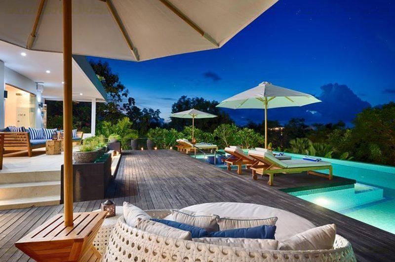 Villa Kalibali Sun Decks | Uluwatu, Bali