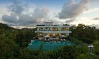 Villa Kalibali Building | Uluwatu, Bali
